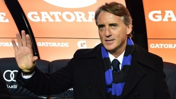 Манчини: «Наша команда должна непрерывно развиваться»
