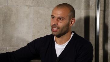 Маскерано: «Для «Барселоны» клубный чемпионат мира имеет огромное значение»