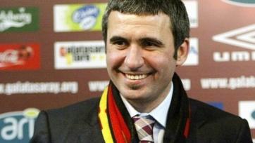 Хаджи может стать новым главным тренером «Рубина»