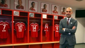 Marca: Хосеп Гвардиола не будет продлевать контракт с «Баварией»