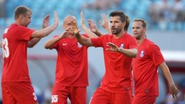 Пять футболистов готовы покинуть «Мордовию»