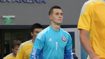В «Ростове» не подтвердили интерес к голкиперу сборной Казахстана