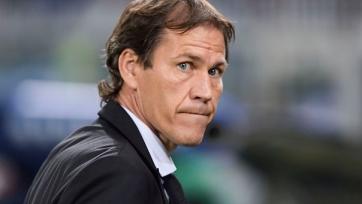 Руди Гарсия: «Игроки словно потеряли уверенность в себе»