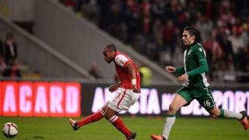 «Спортинг» вылетел из Кубка Португалии