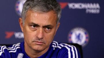 Жозе Моуринью: «Некоторым игрокам «Челси» следует пересмотреть своё отношение к футболу»