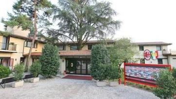 Родственник Адриано Галлиани ограбил фирменный магазин атрибутики «Милана»