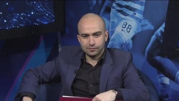 Арустамян считает, что «Зениту» нужен нападающий