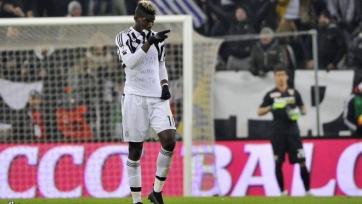 Гол в ворота «Торино» Поль Погба посвятил мальчику, больному раком