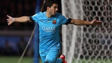 Луис Суарес: «Надеюсь, что Месси и Неймар сыграют в финале, хотя каждый игрок «Барселоны» имеет значение»