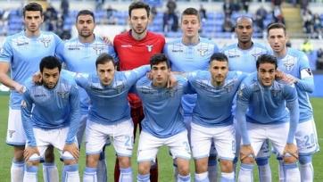«Лацио» вышел в четвертьфинал Кубка Италии