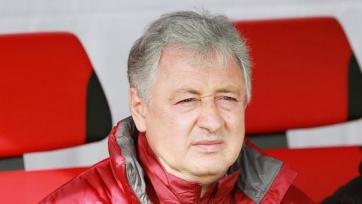 Ринат Билялетдинов опроверг информацию о возможном назначении на тренерский мостик «Мордовии»