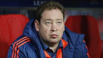 Руководство «Челси» рассмотрит кандидатуру Слуцкого и ещё четырёх специалистов