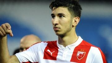 Марко Груйич близок к переходу в «Ливерпуль»
