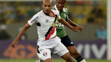 «Барселона» хочет арендовать 19-летнего бразильского игрока