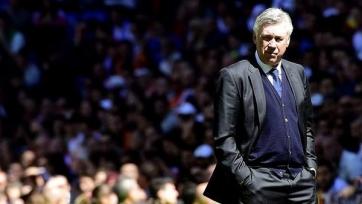 Анчелотти ответил отказом на предложение «Челси»