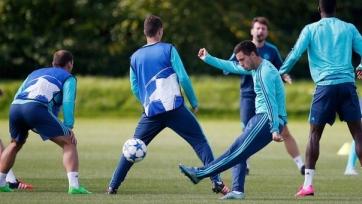 Несколько игроков «Челси» подрались на тренировке
