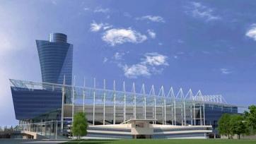 Матч за Супекубок России в 2016-м году пройдёт на новом стадионе ЦСКА