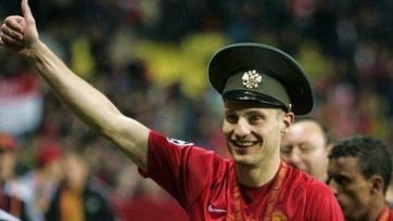 Видич изъявил желание вернуться в московский «Спартак»