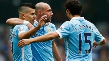 Агуэро должен помочь «Ман Сити» в дуэли с «Арсеналом»