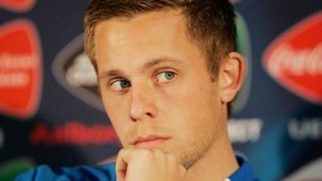 Гилфи Сигурдссон – лучший исландский футболист 2015-го года