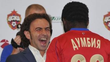 Роман Бабаев: «У футболистов накопилась усталость, отсюда и неудачи»