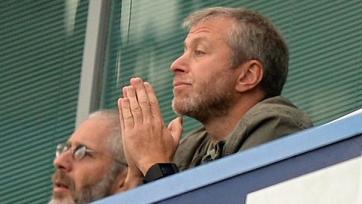 Роман Абрамович посетил тренировку «Челси»