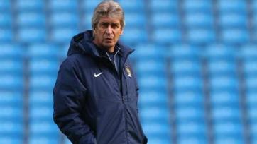 Мануэль Пеллегрини: «Я не испытываю давления»