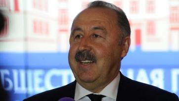 Газзаев: «Группа у сборной России получилась более или менее равной»