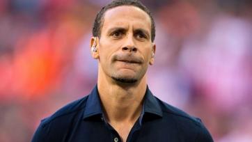 Фердинанд: «У «МЮ» есть один шанс заполучить Гвардиолу»