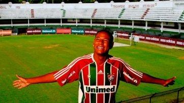 «Барселона» подпишет молодого бразильского форварда Роберта