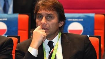 «Рома» постарается договориться с Антонио Конте