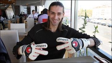 Нигматулин: «Лучшим вратарём в РФПЛ в этом году был Гильерме»