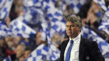 Официально: Хиддинк – новый главный тренер «Челси»