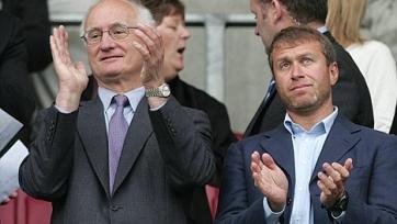 Брюс Бак: «Мы никогда не забудем, что Моуринью сделал для нашего клуба»