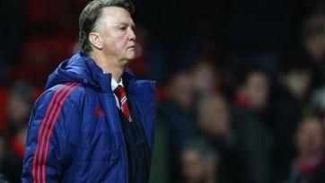 Ван Гаал: «Не думаю, что смена тренера приведёт к положительным последствиям»