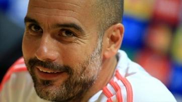 Гвардиола: «Хочется просто похвалить своих футболистов»