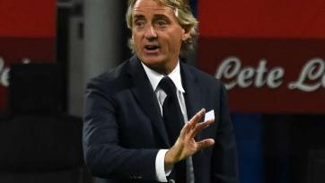 Роберто Манчини: «Мы не являемся фаворитами чемпионата»
