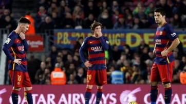 «Барселона» огласила состав на матч с «Ривер Плейтом»