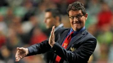 Капелло: «Вполне возможно, что Зидан станет следующим наставником «Реала»