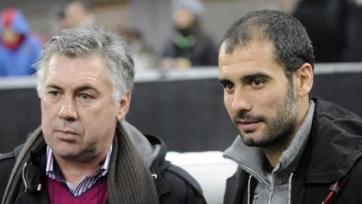 Официально: Гвардиола покинет «Баварию» по окончании сезона