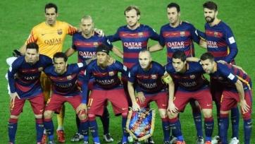 «Барселона» нуждается в нападающем