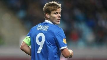 «СЭ»: Александр Кокорин отказался от контракта на 2,5 миллиона евро