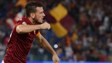 «Рома» добилась важной победы