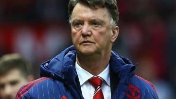 Daily Mirror: ван Гаал будет уволен в случае поражения от «Сток Сити»