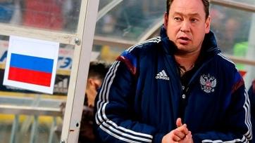 Леонид Слуцкий: «Мы рассматриваем возможность задействия натурализованных игроков»