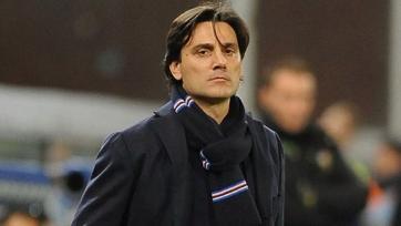 Винченцо Монтелла: «Мы прибавляем в каждой игре»