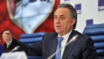 Виталий Мутко: «Правильнее было бы отдать Широкова в аренду»