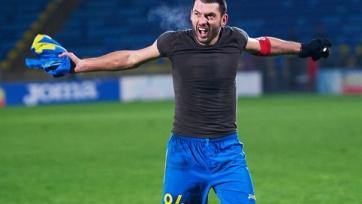 Александр Гацкан: «Если буду нужен «Ростову», то останусь»