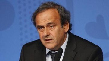 Платини намерен обжаловать решение комитета по этике ФИФА
