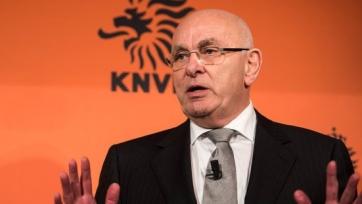 Новым президентом УЕФА может стать ван Праг
